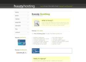 huuzy.com