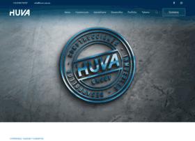 huva.com.mx
