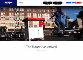 huvrtech.com