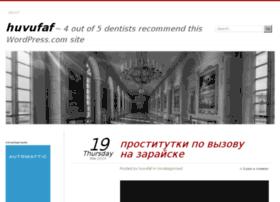 huvufaf.wordpress.com