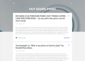 huyquangpiano.blogspot.com