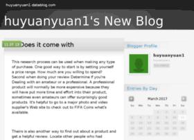 huyuanyuan1.dateblog.com