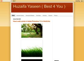 huzaifa-yaseen.blogspot.com
