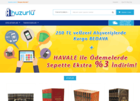 huzurlu.com.tr