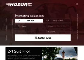 huzurturizm.com.tr