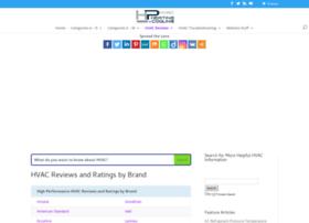 hvac-consumer-opinions.highperformancehvac.com