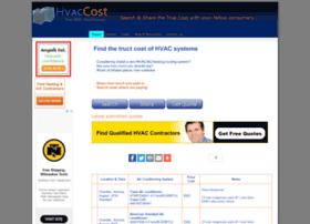 hvac-cost.com