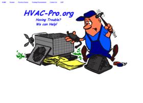 hvac-pro.org