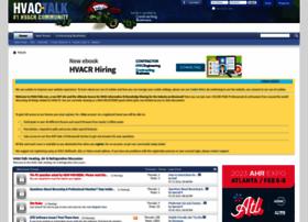 hvac-talk.com