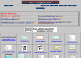 hvacdesignsolutions.com