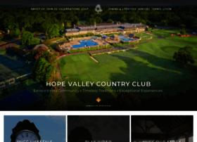 hvcc.clubsoftlinks.com