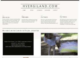 hvergiland.com