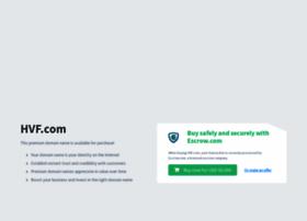 hvf.com