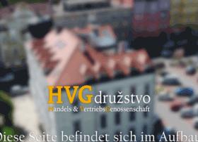 hvg-druzstvo.com