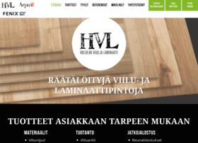 hvloy.fi