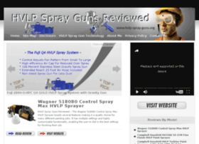 hvlp-spray-guns.org