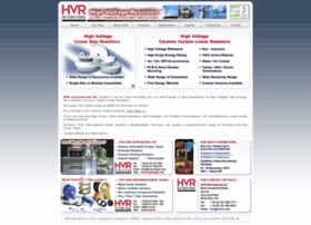 hvrint.com