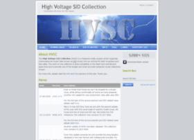 hvsc.c64.org