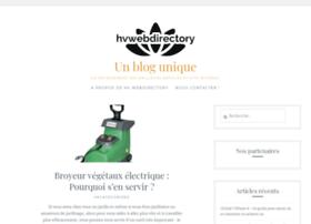 hvwebdirectory.com