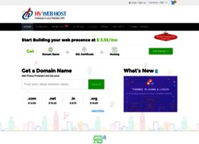 hvwebhost.com