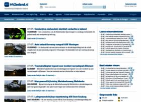 hvzeeland.nl