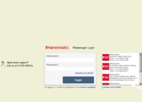hw-messenger.exvn.com