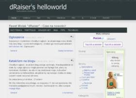 hw.draiser.net