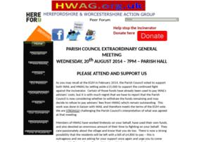 hwag.org.uk