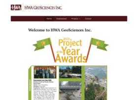 hwageosciences.com