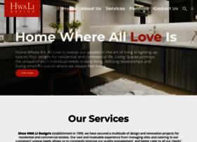 hwalidesign.com
