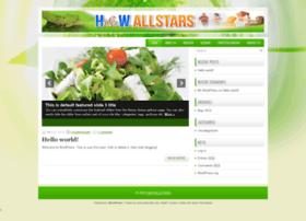 hwallstars.com