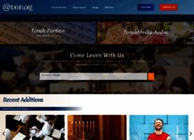 hweb.torah.org