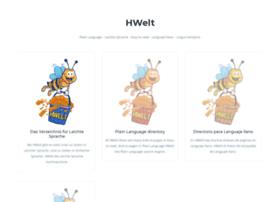 hwelt.de