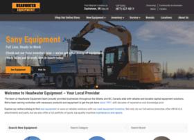hwequipment.com