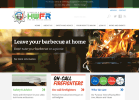 hwfire.org.uk