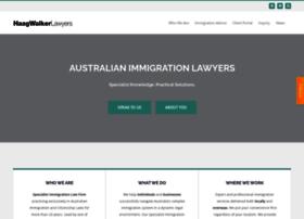 hwimmigrationlawyers.com.au