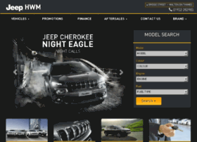 hwm.jeep.co.uk