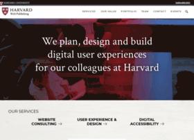 hwp.harvard.edu
