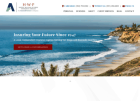 hwpinsurance.com
