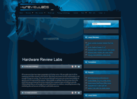 hwreviewlabs.com