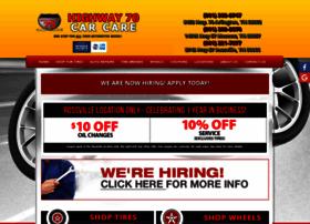 hwy70carcare.com
