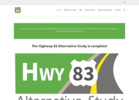 hwy83altstudy.com