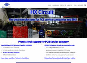 hx-circuit.com