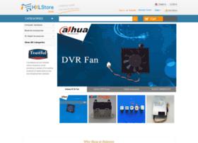 hxlstore.com