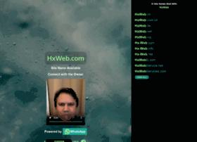 hxweb.com