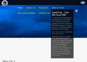 hyahtrip.com