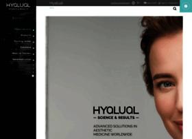 hyalual.com