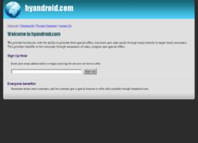 hyandroid.com