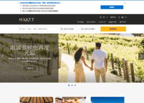hyatt.com.hk
