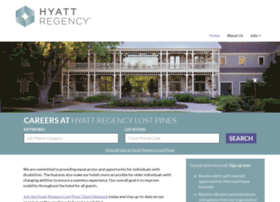 hyatt.jobs.net